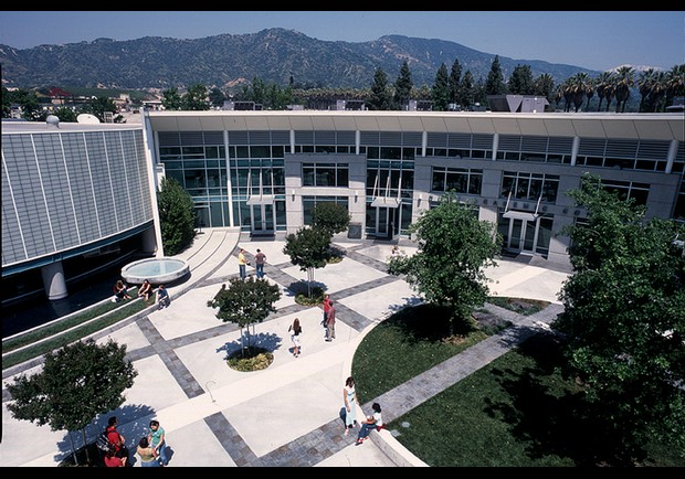 APU Campus